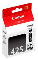 Черный картридж canon pgi-425bk black (4532b001)