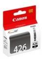 Черный фотокартридж canon cli-426bk black (4556b001)