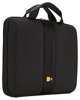 "Сумка для ноутбука Case Logic QNS116K Black 15,2x10,8x1,7"""
