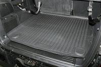 Коврик багажника резиновый внед. NOVLINE Ssang Yong Rexton 2006-on