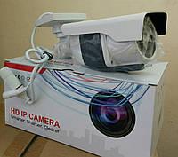 Цифровая IP 1.3 Mp 960P (2.8-12mm) видеокамера уличная