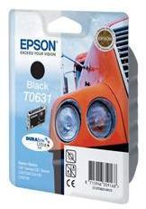 Черный картридж epson t0631 (c13t06314a10) black - it-точка - магазин удобных покупок для дома и работы в Киеве