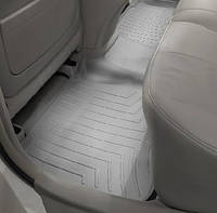 Коврик салона задний серый Lexus GX460