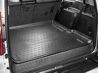 Коврик багажника черный Lexus GX460