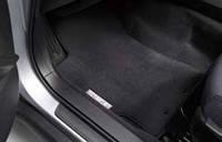 Коврики салона текстильные Premium черные Subaru Forester