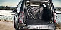 Коврик-чехол багажного отсека Land Rover Discovery