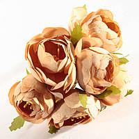 Цветок 286 (1 пучек - 6 цветков)