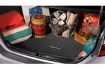 Коврик багажника текстильный для Toyota Corolla 2014-on