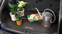 Коврик багажника оригинал Lexus RX 2013-on