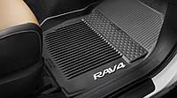 Коврики резиновые для Toyota RAV4  2016-on