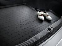 PZ434-S1302-PJ Коврик багажника Lexus GS 2005-2011