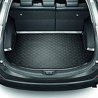 Коврик багажника резиновый оригинал для Toyota RAV4 2013-on