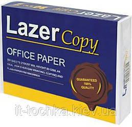 Офисная бумага laser copy