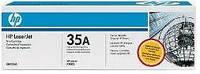 Тонер картридж hp cb435a black lj p1005/1006