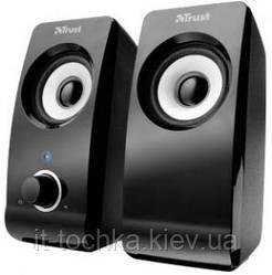 Аудио колонки trust remo 2.0 speaker set (17595)