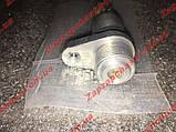 Привод спидометра заз 1102 1103 таврия славута в сборе в алюминиевом корпусе, фото 2
