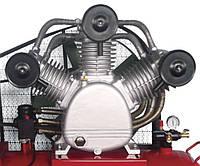 Головка компрессорная 3-х цилиндровая 12 кВт  Intertool PT-0052AP