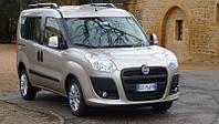 Запчасти Fiat Doblo 2009 - >