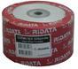 Диск ridata cd-r 700 mб 52x bulk 50 штук printable (fullface)
