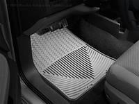 Коврики салона 1 ряд серые без бортов Toyota FJ Cruiser 2006-on