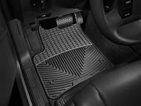 Коврики салона 1 ряд резиновые Volkswagen Touareg 2010-2013