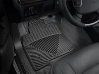 Коврики салона 2 ряд резиновые Lexus LX570 2008-2013