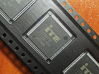 ITE IT8572E AXA - Мультиконтроллер