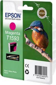Пурпурный картридж epson t1593 (c13t15934010) magenta - it-точка - магазин удобных покупок для дома и работы в Киеве