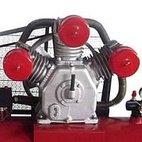 Головка компрессорная 3-х цилиндровая 7.5 кВт  Intertool PT-0050AP