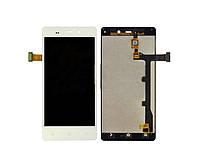 Дисплейный модуль для Fly iQ453 Quad Luminor FHD BLU L240A Life Pure L240I Life Pure Gionee Elife E6 Original