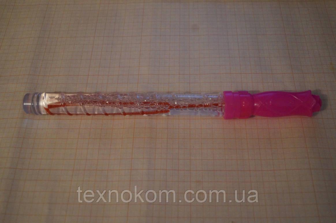 Ракетка для мильних бульбашок Міні