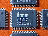 ITE IT8712F-A HXS - Мультиконтроллер, фото 1