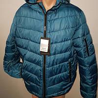 Куртка мужская холофайбер