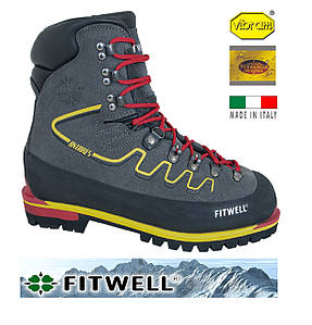 Ботинки для альпинизма FITWELL ANTARES.