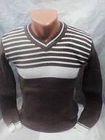 Мужской молодежный качественный свитер 46-48 рр