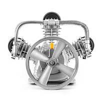 Головка компрессорная 3-х цилиндровая 3 кВт  Intertool PT-0036AP