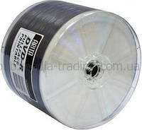 Диск videx dvd-r 4,7gb 16x bulk 50 pcs printable fullface