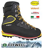Ботинки для альпинизма FITWELL SIRIUS WINTER.