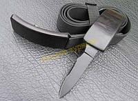 Нож-ремень GRIZZLY скрытого ношения
