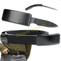 Нож-ремень GRIZZLY скрытого ношения 120см, фото 1