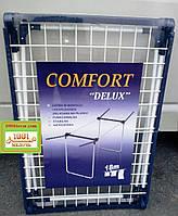 """Сушка для белья """"Comfort Delux"""", 18 м."""