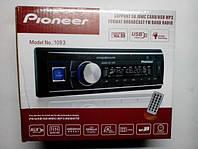 Автомагнитола Pioneer 1093 USB-SD-FM-AUX