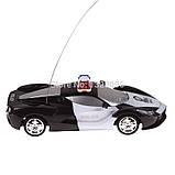 Машинка на радіоуправлінні Police, фото 4