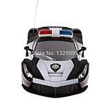 Машинка на радіоуправлінні Police, фото 7