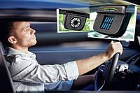 Авто Вентилятор Auto Cool на Солнечных Батареях Автокуллер Автокул