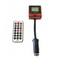 FM трансмиттер ФМ модулятор 9013 MP-3 5 в 1