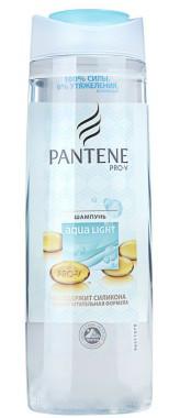 Шампунь Pantene PRO-V 400 мл Aqua Light