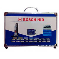 Ксенон BOSCH H1 HID XENON 6000K, комплект ксенона, ксеноновые лампы, ксеноновые лампы для автомобиля