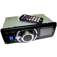 Автомагнитола MP3 3110 с радиатором и пультом управления, автомобильная магнитола, магнитола mp3 в машину
