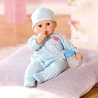 Пупс Беби Анабель Мой первый малыш Baby Annabell, 36 см, Zapf